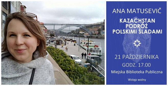 Ana Matusevic1