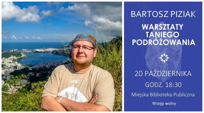 Bartosz Piziak - plansza
