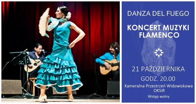 Danza Del Fuego - plansza