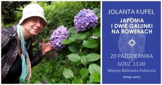 Jolanta Kufel - plansza 1