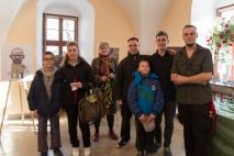 Chełmno - Muzeum Ziemi Chełmińskiej - 22.04.2016