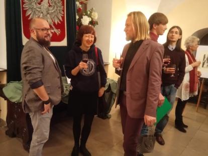 Chełmno - Muzeum Ziemi Chełmińskiej - 17.11.2017