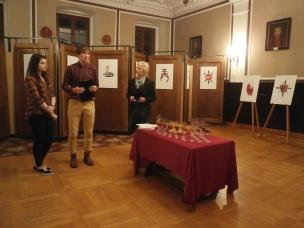 Chełmno - Muzeum Ziemi Chełmińskiej - 14.01.2015