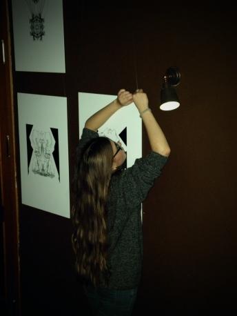 Świecie - Cafe Kultura - 13.12.2014