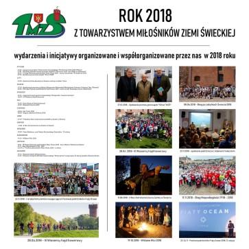 TMZŚ 2018 - format 60X60