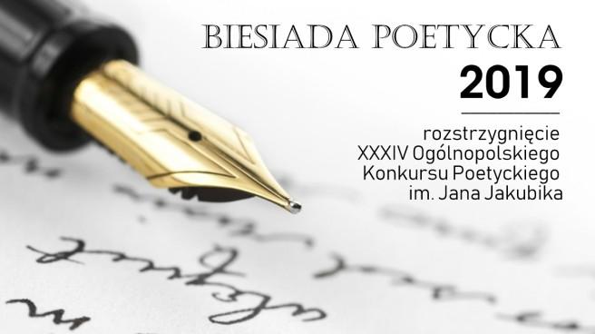 Biesiada Poetycka 2019