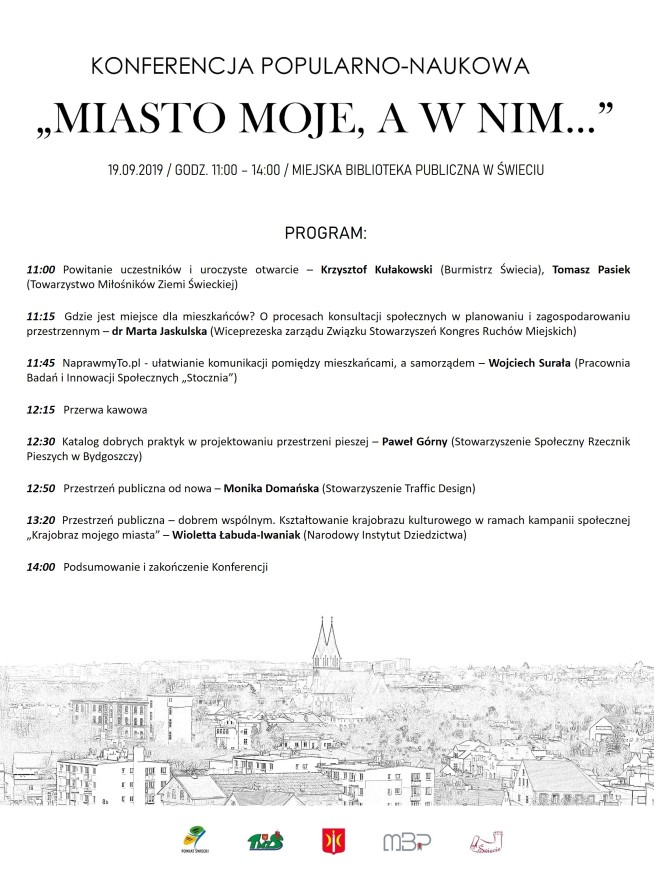 PROGRAM KONFERENCJI - PP — 60X80